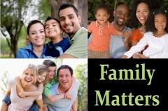Family serve